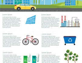 #12 for Design Environmental Benefits page by Freelacher0Top