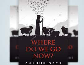 #18 para Book Cover Cartoon (Where do we go now?) de manshuriyusuf