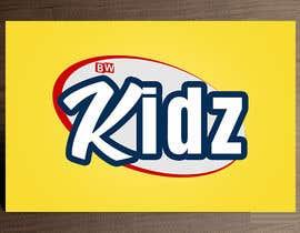 #3 for Church Kid's Ministry Logo by chonchol014