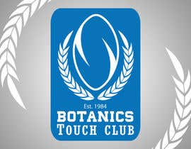 #152 cho Logo Design for Botanics Touch Club bởi salunkeswagat