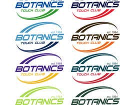 #222 for Logo Design for Botanics Touch Club af nileshdilu
