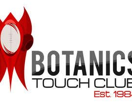 #223 para Logo Design for Botanics Touch Club por YogNel