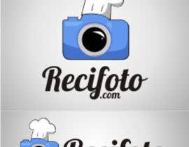 #97 untuk Logo Design for a new website  - Recifoto.com oleh empatindo