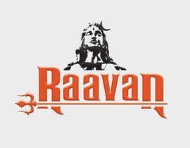 #23 para Need Logo Of Raavan (Game development company) de darbarg