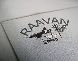 #10 para Need Logo Of Raavan (Game development company) de sehamasmail