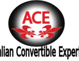 """#37 for I need a logo for a new luxury bespoke private tour company """"Australian Convertible Experiences"""" by xninfotech"""