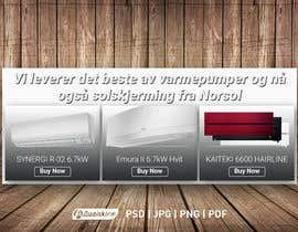 #66 for Need 2 banners for homepage. by awaisahmedkarni
