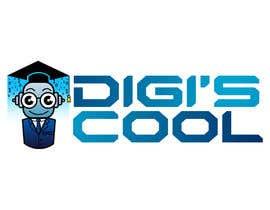 #333 untuk Logo for IT ( for kids and teens) school oleh selmamehdi