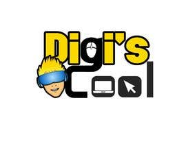 #336 untuk Logo for IT ( for kids and teens) school oleh KarolinaSaad