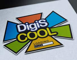 #178 untuk Logo for IT ( for kids and teens) school oleh icassalata