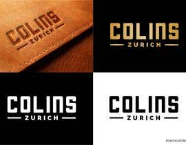 """#207 for Design a Logo for a fashion brand - """"90/95"""" or. """"Colin's"""" by RetroJunkie71"""