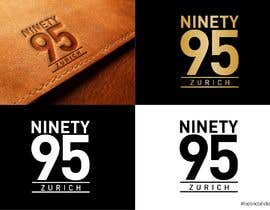 """#211 for Design a Logo for a fashion brand - """"90/95"""" or. """"Colin's"""" by RetroJunkie71"""