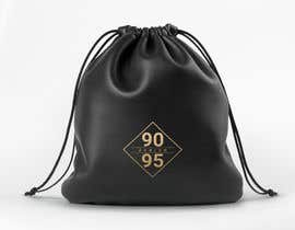 """#194 for Design a Logo for a fashion brand - """"90/95"""" or. """"Colin's"""" by manasgrg"""