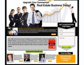 #72 untuk Website Design for Realhound.com oleh bidhan99