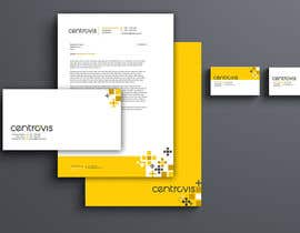 Malvika91 tarafından Develop a Corporate Identity for IT company için no 34