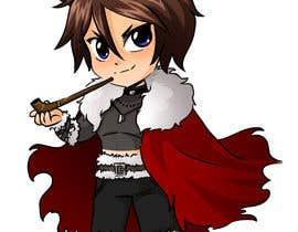 #44 pentru Recreate An Anime Character de către BryonyJames
