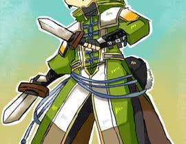 #22 pentru Recreate An Anime Character de către bpranesh48