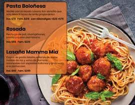 nº 18 pour Alter menu left 01 par syqua