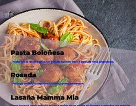 nº 13 pour Alter menu left 01 par mimranfreelancer