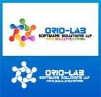 Graphic Design for Orio-Lab Software Solutions LLP için Graphic Design54 No.lu Yarışma Girdisi