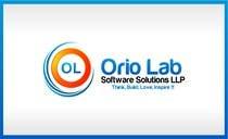 Graphic Design for Orio-Lab Software Solutions LLP için Graphic Design258 No.lu Yarışma Girdisi