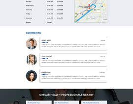 #16 for Profile Page Redesign by bidhanbiswas2486