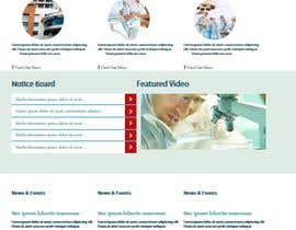 #8 for Profile Page Redesign by scienceoflife201