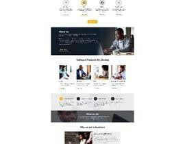#30 para UX Design and Content for Wordpress Website de xprtdesigner