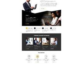 #38 para UX Design and Content for Wordpress Website de adixsoft