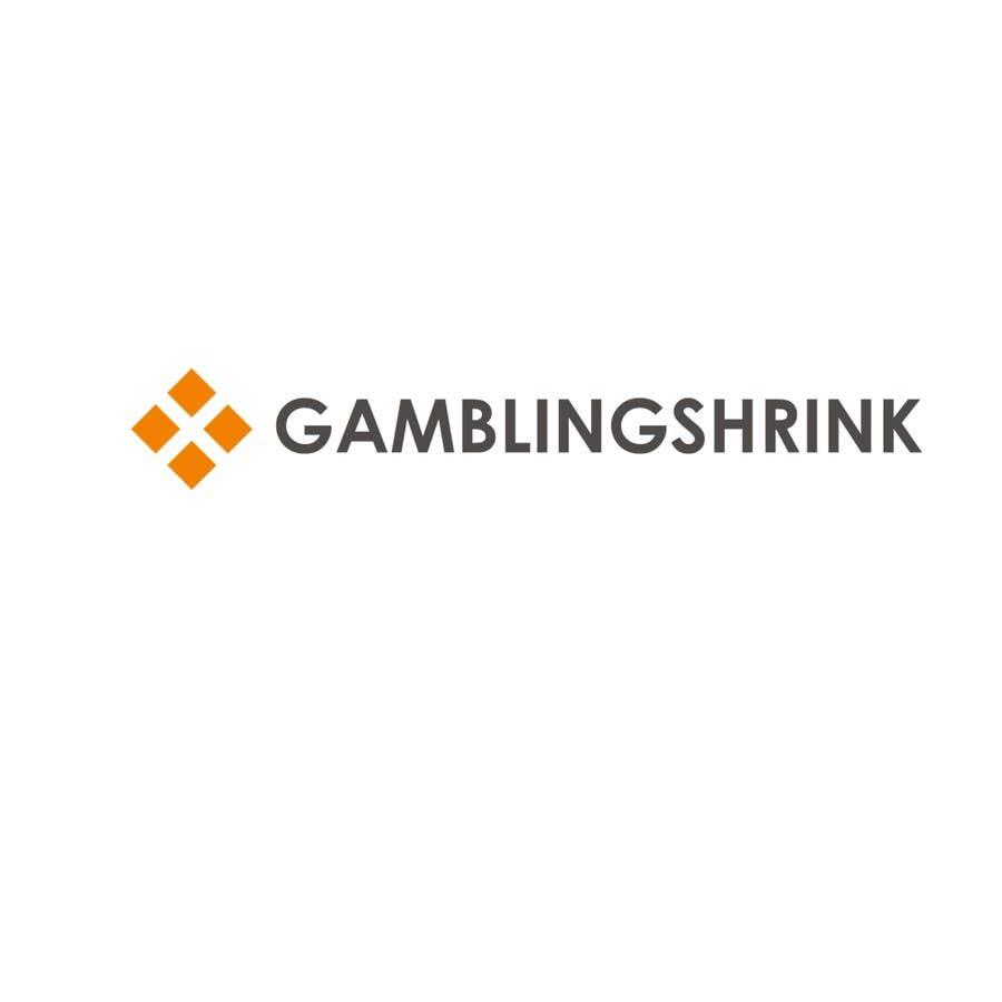 Konkurrenceindlæg #36 for Logo Design for Gambling Shrink