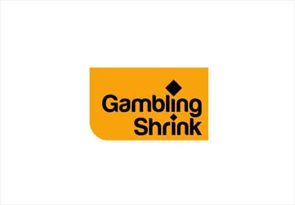 Penyertaan Peraduan #3 untuk Logo Design for Gambling Shrink