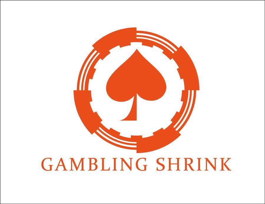 Konkurrenceindlæg #96 for Logo Design for Gambling Shrink