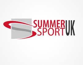mskridevskis tarafından Design a Logo for SummerSportUK için no 22