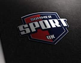 SavitaArtWorks tarafından Design a Logo for SummerSportUK için no 78