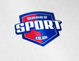 SavitaArtWorks tarafından Design a Logo for SummerSportUK için no 90