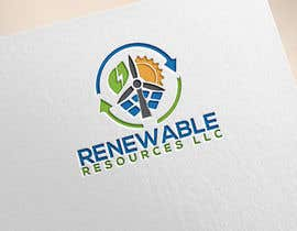 #243 for Design Logo for Renewable Resources, LLC by Faruk17