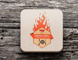 #8 untuk Design a  Logo for Food Grill oleh FreelancerSagor5