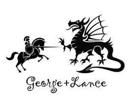 #95 for George + Lance by cyberlenstudio
