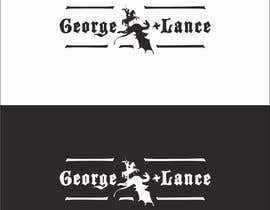#87 for George + Lance by kchrobak