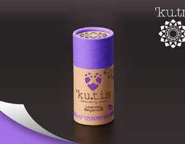 #16 pentru Natural Deodorant label design de către Jokey05