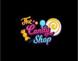 #25 for Design a Logo - Candy Shop af sharmin66akter