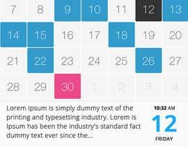 syrwebdevelopmen tarafından Design a creative diary app için no 13