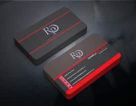 Nro 149 kilpailuun Design business card käyttäjältä Apon24