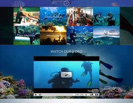 #7 for Design a Website Mockup af webidea12
