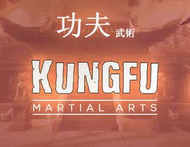 #21 para Design of a kungfu contents FB page banner1 de rafsan456