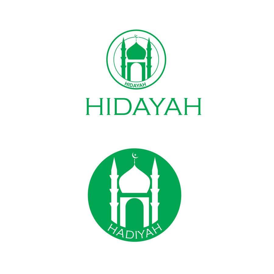 Kilpailutyö #26 kilpailussa Design a logo for an Islamic Service