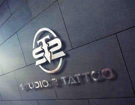 #190 for Design a Logo for 'Studio 2 Tattoo' by magepana
