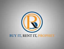 #99 for Logo Design 2 Buy it Rent it Prophet by uzzal8811