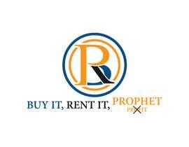 #100 for Logo Design 2 Buy it Rent it Prophet by uzzal8811