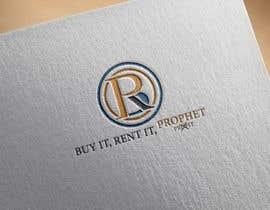 #103 for Logo Design 2 Buy it Rent it Prophet by uzzal8811